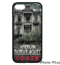 New Design American Horor Story Coven iPhone Case For iPhone 7/7Plus,iPhone 6/6s #UnbrandedGeneric #iphone #case #iphone6 #iphone7 #iphone7plus #iphonecover #Cover #Design #american #horror #Story #coven #house #wallpaper #