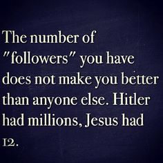 followers = perspective