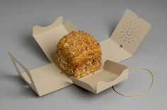 Bakery packaging for Triticum designed by Lo Siento Kraft Box Packaging, Branding And Packaging, Bread Packaging, Bakery Branding, Bakery Packaging, Food Packaging Design, Packaging Ideas, Food Trucks, Different Types Of Bread