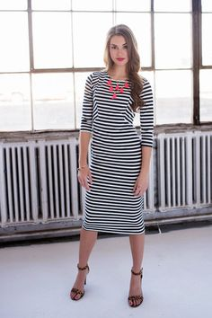 """How to plan out a week of clothing! Details here: http://www.colleenhammond.com/whatcha-wearing-wednesday-week-4/  If you'd like Style & Fashion Tips (and a free eBook!), click here: http://eepurl.com/4jcGX  Do your clothing choices, manners, and poise portray the image you want to send? """"Dress how you wish to be dealt with!"""" (E. Jean) http://www.colleenhammond.com/"""