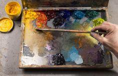 art paintings | Thomas Jefferson Kitts