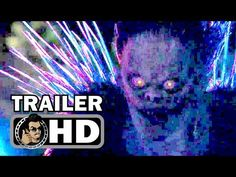 DEATH NOTE Official Trailer #1 (2017) Lakeith Stanfield, Willem Dafoe Horror Movie HD - YouTube https://www.youtube.com/watch?v=vaeG0iiX1Gc