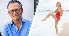 Michael Mosley, Senior Fitness, Lchf, Health Fitness, Yoga, Frisk, Workout, Training, Exercises For Seniors