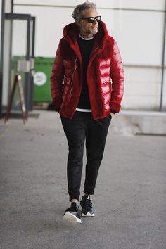 Old Man Fashion, Star Fashion, Winter Fashion, Mens Fashion, Casual Outfits, Men Casual, Aesthetic Fashion, Mode Style, Men Looks
