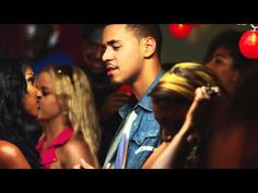 J. Cole - Work Out http://streetshamans.com