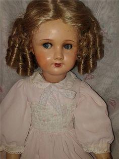 Старинная французская кукла, маркировка Franse 301, флиртующие глазки. До 8.03 цена 15500 р. / Антикварные куклы, реплики / Шопик. Продать купить куклу / Бэйбики. Куклы фото. Одежда для кукол