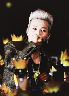 "GD Jiyong / G Dragon ♡ #BIGBANG. ""One of a Kind Tour"""