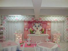 Marie (Festa) Party