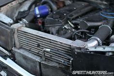 Diesel Fury: The Black Smoke Wagon - Speedhunters Mercedes Benz 300, Drifting Cars, Black Smoke, Diesel, How To Memorize Things, Fresh, Diesel Fuel