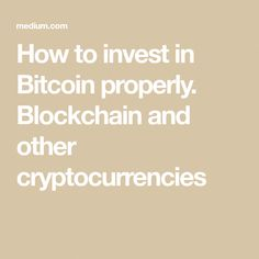 How to invest in Bitcoin properly. Blockchain and other cryptocurrencies - Bitcoin Mining Rigs - Ideas of Bitcoin Mining Rigs - How to invest in Bitcoin properly. Blockchain and other cryptocurrencies Bitcoin Mining Pool, Bitcoin Mining Software, What Is Bitcoin Mining, Investment In India, Investment Firms, Investing In Cryptocurrency, Buy Cryptocurrency, Bitcoin Mining Hardware, Money Machine