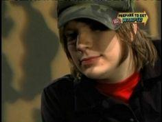 Pattycakes Patrick Stump, Fall Out Boy, Baseball Hats, Boys, Baby Boys, Baseball Caps, Caps Hats, Senior Boys, Sons
