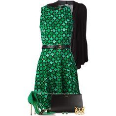 Designer Clothes, Shoes & Bags for Women Short Dresses, Dresses For Work, Summer Dresses, Summer Work Fashion, Business Chic, Pretty Dresses, Passion For Fashion, Plus Size Fashion, Dress Outfits