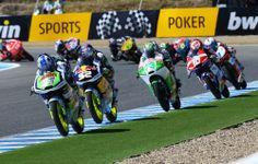 GP España Moto3 2014