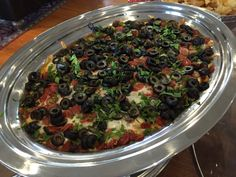 Dip Italiano - Catering by Debbi Covington - Beaufort, SC