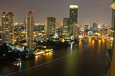 Photograph - Bangkok by Ehab  Amin