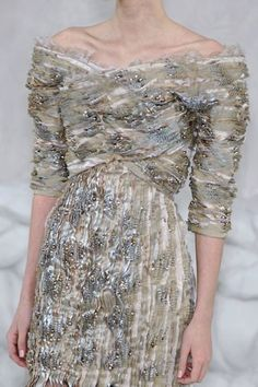 Chanel Spring 2008 Couture Collection - Vogue