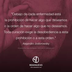Alejandro Jodorowsky: Enfermedad http://reikinuevo.com/alejandro-jodorowsky-enfermedad/