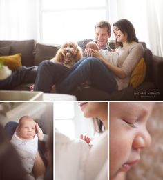 lifestyle newborn (soft/non gritty) Michael Kormos