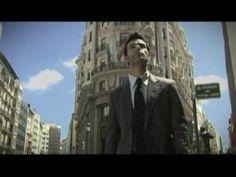 Video promocional i turístic de la ciutat de València