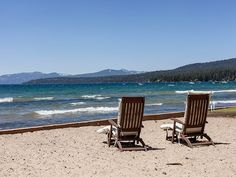 House vacation rental in Tahoe Vista from VRBO.com! #vacation #rental #travel #vrbo