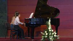 Emaus 7.Lucas Diego Dide-Sonatina 6-Muzio Clementi,River flows in you Yi...