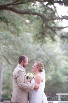 Oak Hollow Farms Wedding ~ Fairhope Alabama ~ stacy richardson photography
