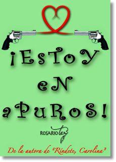 Miss Brandon : ¡ESTOY EN APUROS!, de Rosario Tey