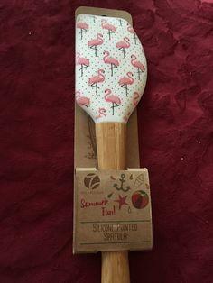 Flamingo spatula  #flamingos