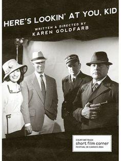 Karen Goldfarb's - Here's Lookin' at You, Kid Premiere at Short Film Corner during Cannes Film Festival 2014
