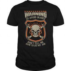 Cool Mechanic Shirts & Tees