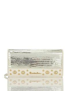 it.buyvip.com  Portafoglio con vani porta banconote, tagli porta carte e portamonete.