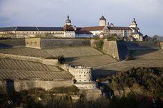Marienberg Castle -