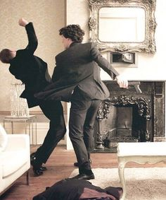 I miss A Scandal in Belgravia when the only worries we had was Sherlock being straight for Irene! : : : #benedictcumberbatch #cumberbatch #setlock #johnlock #doctorstrange #sherlock #sherlockseason4 #sherlockholmes #sherlockbbc #sherlocked #sherlockian