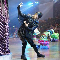 #七田一暢 さんの #こうもり さん!  新しい人だ~! #miraclegiftparade #ミラクルギフトパレード #puroland #ピューロランド #ピューロランドダンサー  #ピューロダンサー  #sony  #sonyalpha #sonya7 #sal35f18 #puro25th  撮影:2016.05.25 Sanrio Characters, The Darkest, Punk, Kawaii, Queen, Gift, Instagram Posts, Punk Rock, Gifts