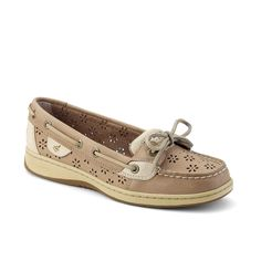 Women's Angelfish Perf by Sperry | Schuler Shoes