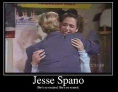when Jessie was on fake pep.
