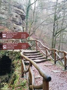 Mullerthal, Luxemburg, travel report - Map of Joy leuke wandelroutes Travel Report, Travel List, Luxembourg, Bergen, Europa Tour, Wanderlust, Short Trip, Europe Destinations, Day Hike