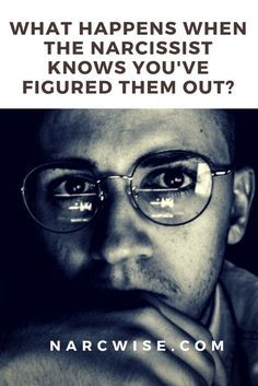 Find out what happens when the narcissist knows you've figured them out, and equip yourself with the knowledge you need to prepare. Reclaim your freedom & joy now! Narcissistic People, Narcissistic Mother, Narcissistic Behavior, Narcissistic Abuse Recovery, Narcissistic Sociopath, Narcissistic Personality Disorder, Sociopath Traits, Abusive Relationship, Toxic Relationships