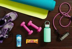 Stepping (Back) into Your Exercise Routine