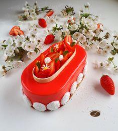 Le fraise coco