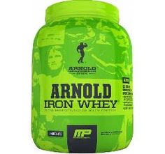 Arnold Iron Whey Protein in Delhi at Just 5299