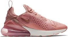 sports shoes d74ad c4eaa Air Max 270 Rust Pink (W)