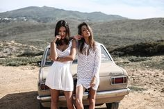 Girls on a Trip  Read more at http://meliestories.com/2016/05/11/girls-on-a-trip/  @mafaldacastro @mexiquer