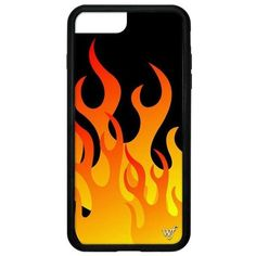 Hottie iPhone 7 Plus Case (145 RON) ❤ liked on Polyvore featuring accessories, tech accessories and phone cases
