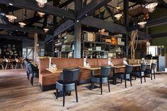 De Beren opent twee nieuwe restaurants