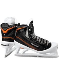 Bauer Elite Senior Hockey Goalie Skates -- See this great product.
