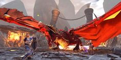 Neverwinter Xbox One Closed Beta Announced For February - http://techraptor.net/content/neverwinter-xbox-one-closed-beta-announced-february | Gaming, News
