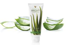 Forever Bright® | Forever Living Products Austria Forever Living Aloe Vera, Propolis, Forever Living Products, My Forever, Dental, The Cure, Bright, Austria, Productivity