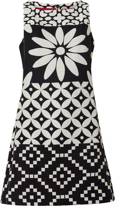 Desigual Perfectly imperfect dress