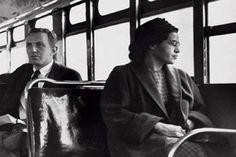 What Rubio and Cruz Didn't Know About Rosa Parks--Parks served on the board of a group that Cruz, Rubio and Trump have roundly denounced: Planned Parenthood Federation of America.